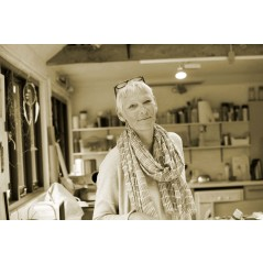Natural Dye with Claire Benn