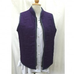 Quilted Gilet - 7th & 8th March 2016
