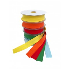 Polycotton Bias Binding 25mm