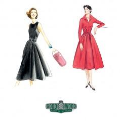 1950s dresses for Goodwood Revival - 12/7