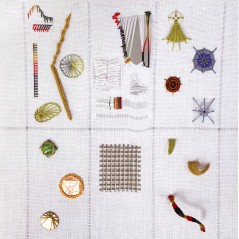 Advanced Hand Stitching - 29th and 30th November 2018
