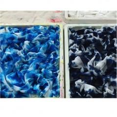 Colouring fabric - 4th, 5th & 6th November 2019