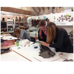 Evening Workshop - Tuesday Nights - starts 5th January 2016