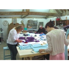 Sewing School Day - 9th February 2016