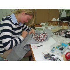 3 day Sewing School - 13th/14th & 15th April 2016
