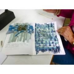 Keeping Sketchbooks - 5th October 2016