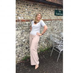 Summer Trousers 3rd July 2016